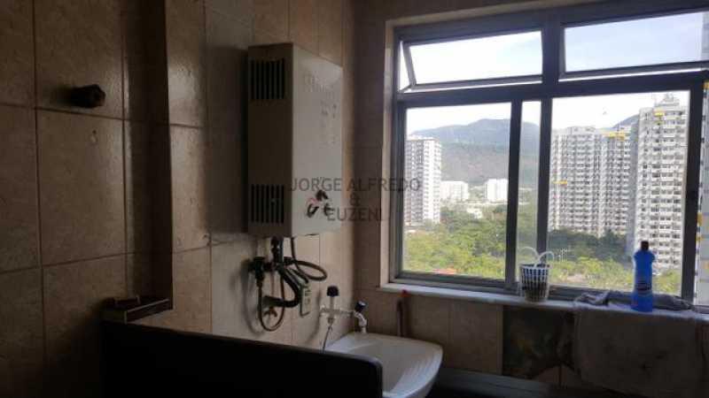 barrasul11. - Apartamento 2 quartos à venda Barra da Tijuca, Rio de Janeiro - R$ 345.000 - JAAP20062 - 7