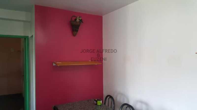 barrasul9. - Apartamento 2 quartos à venda Barra da Tijuca, Rio de Janeiro - R$ 345.000 - JAAP20062 - 4