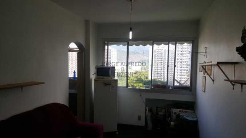 barrasul8. - Apartamento 2 quartos à venda Barra da Tijuca, Rio de Janeiro - R$ 345.000 - JAAP20062 - 1