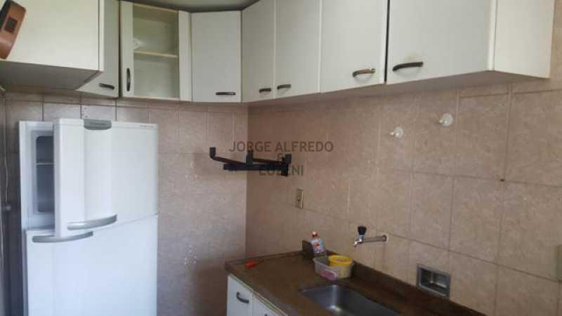 barrasul7. - Apartamento 2 quartos à venda Barra da Tijuca, Rio de Janeiro - R$ 345.000 - JAAP20062 - 6