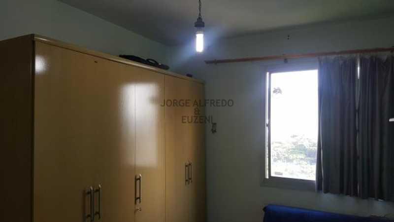 barrasu6. - Apartamento 2 quartos à venda Barra da Tijuca, Rio de Janeiro - R$ 345.000 - JAAP20062 - 9