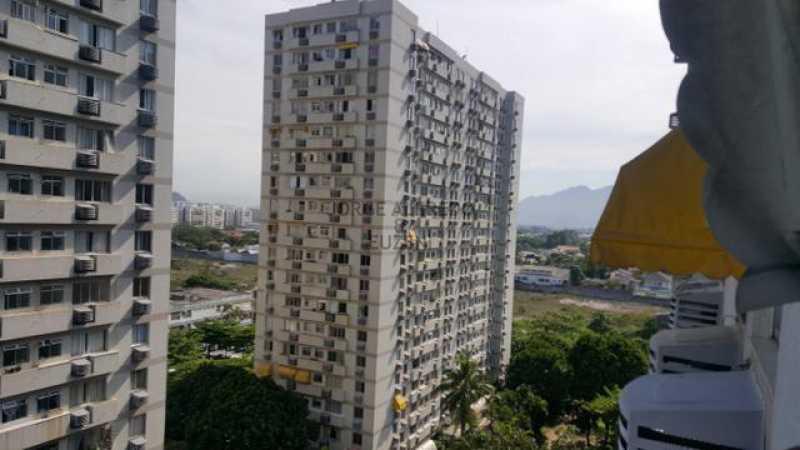barrasul5. - Apartamento 2 quartos à venda Barra da Tijuca, Rio de Janeiro - R$ 345.000 - JAAP20062 - 10