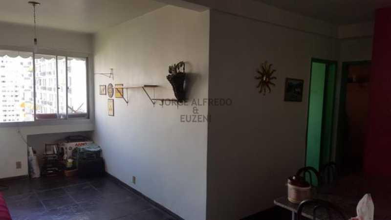 barrasul1. - Apartamento 2 quartos à venda Barra da Tijuca, Rio de Janeiro - R$ 345.000 - JAAP20062 - 14