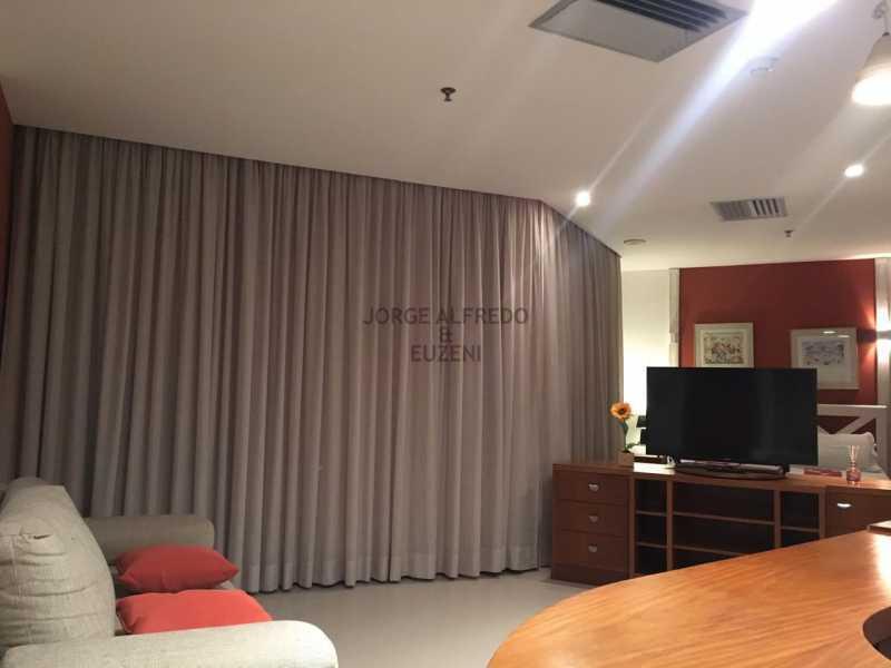 10. - Flat para alugar Barra da Tijuca, Rio de Janeiro - R$ 2.500 - JAFL00002 - 11