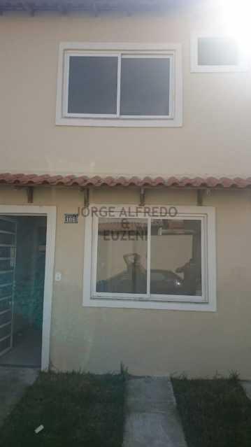 WhatsApp Image 2020-06-05 at 1 - Casa em Condomínio 2 quartos para venda e aluguel Guaratiba, Rio de Janeiro - R$ 180.000 - JACN20012 - 1