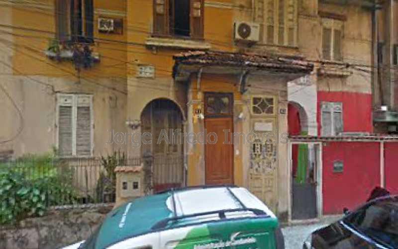 cbk 2. - Casa Para Venda e Aluguel - Copacabana - Rio de Janeiro - RJ - JACA30009 - 1