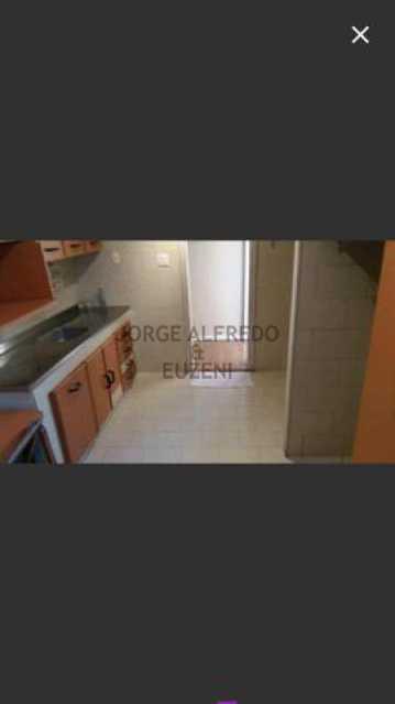 209816092389816 - Apartamento 3 quartos à venda São Francisco Xavier, Rio de Janeiro - R$ 270.000 - JAAP30072 - 3