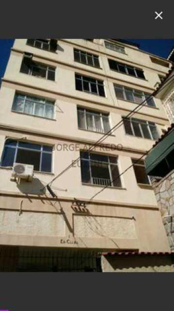 209816098529163 - Apartamento 3 quartos à venda São Francisco Xavier, Rio de Janeiro - R$ 270.000 - JAAP30072 - 1