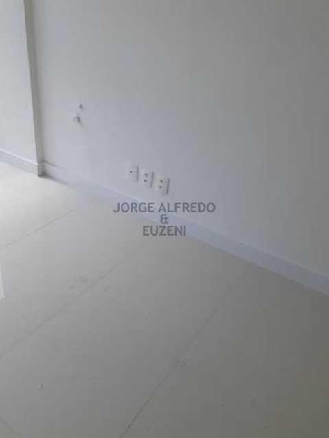 7 - Sala Comercial 21m² à venda Recreio dos Bandeirantes, Rio de Janeiro - R$ 200.000 - JASL00021 - 4