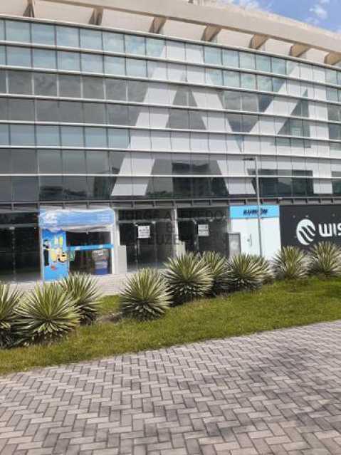 726903094355247 - Sala Comercial 21m² à venda Recreio dos Bandeirantes, Rio de Janeiro - R$ 200.000 - JASL00021 - 1