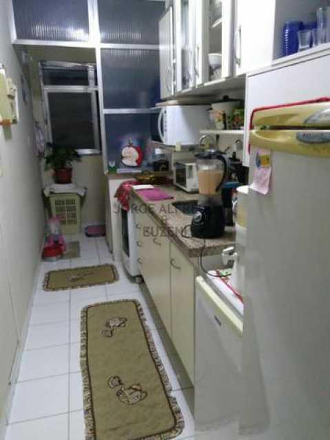 661003012957465 - Apartamento 2 quartos à venda Curicica, Rio de Janeiro - R$ 270.000 - JAAP20063 - 3