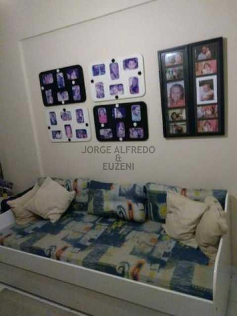 661003018146092 - Apartamento 2 quartos à venda Curicica, Rio de Janeiro - R$ 270.000 - JAAP20063 - 5