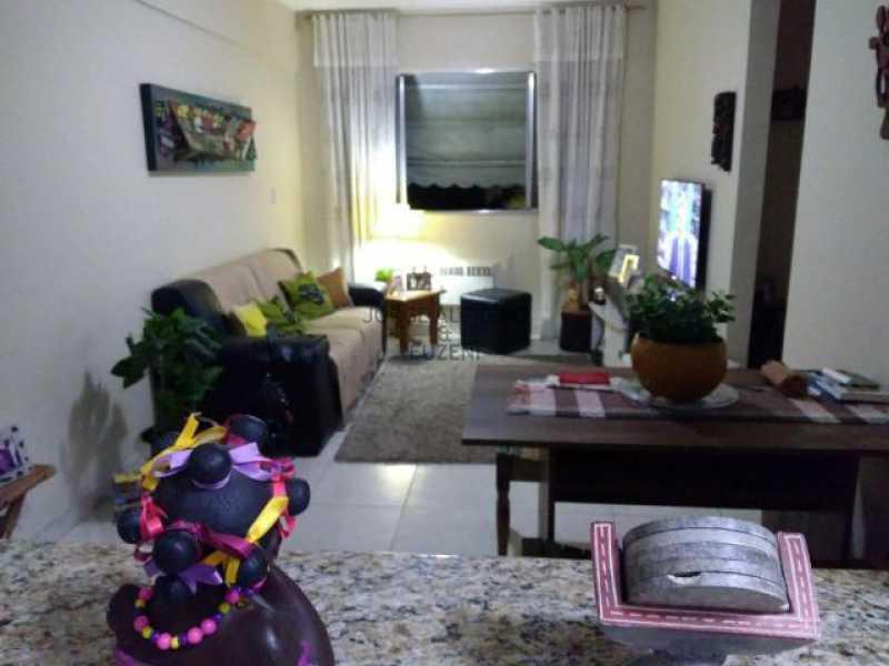 664003015683445 - Apartamento 2 quartos à venda Curicica, Rio de Janeiro - R$ 270.000 - JAAP20063 - 8
