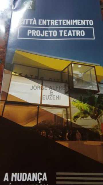 187805024917268 - Sala Comercial para venda e aluguel Barra da Tijuca, Rio de Janeiro - R$ 400.000 - JASL00022 - 3