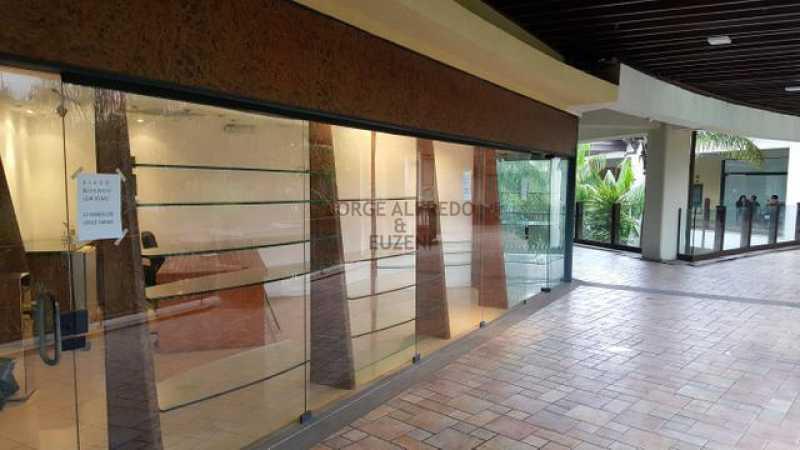 194027017264295 - Sala Comercial para venda e aluguel Barra da Tijuca, Rio de Janeiro - R$ 400.000 - JASL00022 - 6