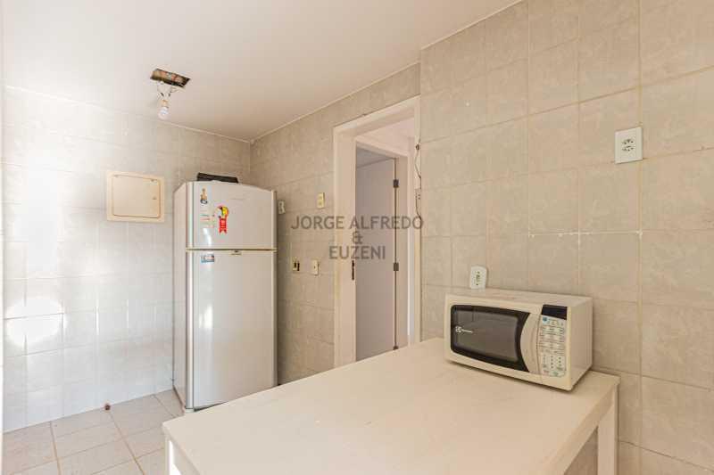 Cozinha 2 - Cobertura Vista Mar com 222 mt2 , Recreio dos Bandeirantes - JACO30017 - 14