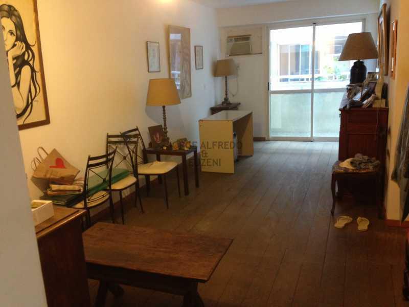 1 sala - Vendo Condominio Lagoa Stylus - Avenida Lineu de Paula Machado 3 quartos . Oportunidade!! - JAAP30080 - 3