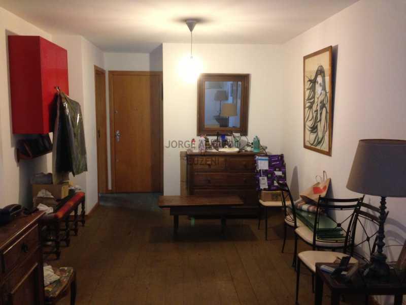 2 sala - Vendo Condominio Lagoa Stylus - Avenida Lineu de Paula Machado 3 quartos . Oportunidade!! - JAAP30080 - 4