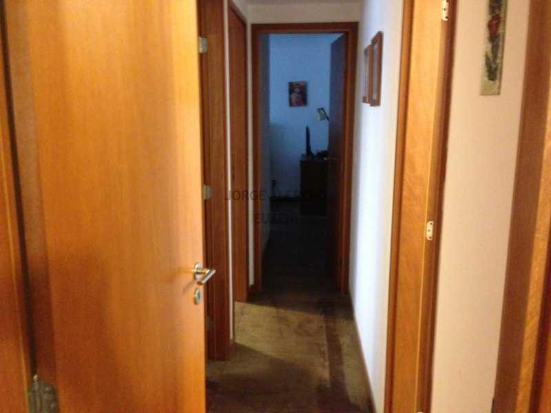 3 corredor - Vendo Condominio Lagoa Stylus - Avenida Lineu de Paula Machado 3 quartos . Oportunidade!! - JAAP30080 - 5