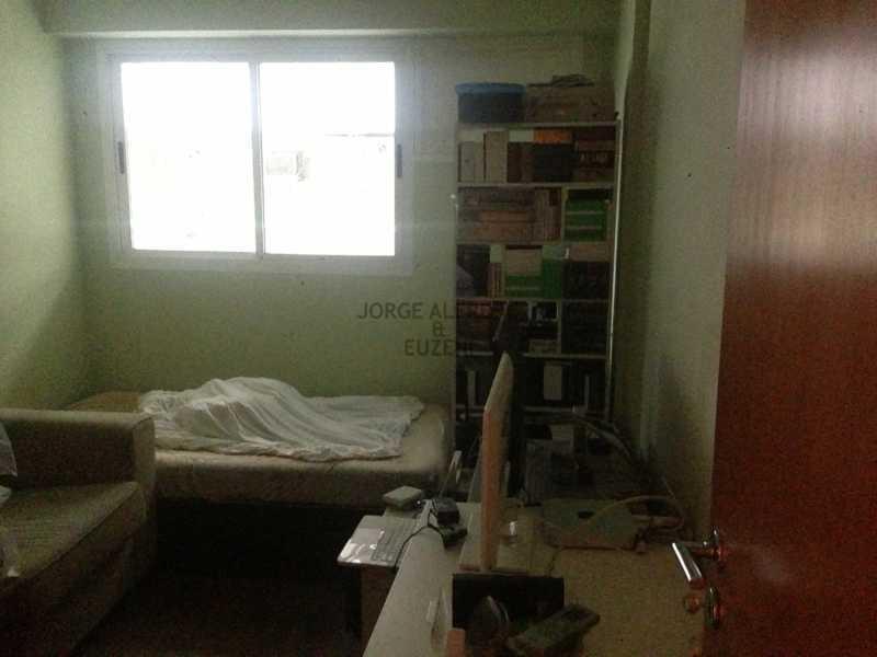 4 quarto verde - Vendo Condominio Lagoa Stylus - Avenida Lineu de Paula Machado 3 quartos . Oportunidade!! - JAAP30080 - 6
