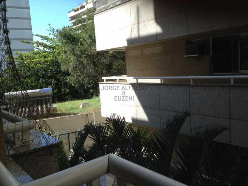 20 vista - Vendo Condominio Lagoa Stylus - Avenida Lineu de Paula Machado 3 quartos . Oportunidade!! - JAAP30080 - 21