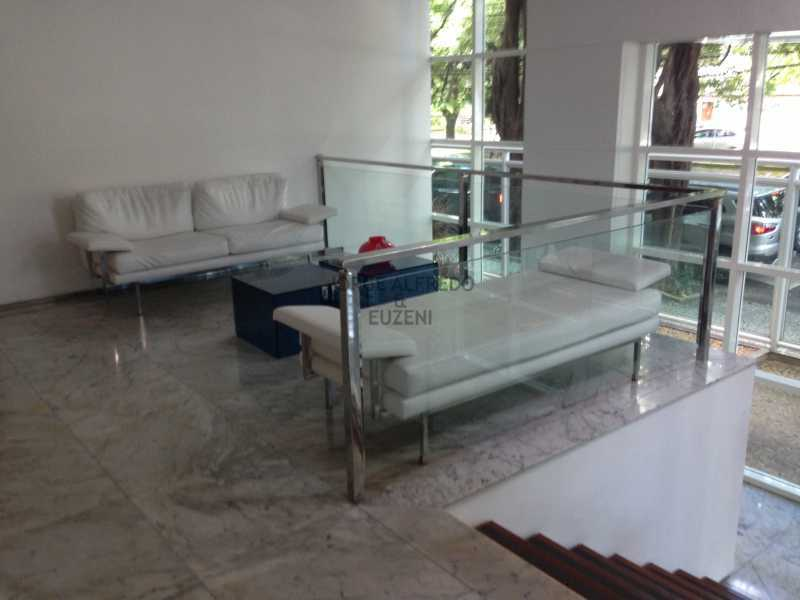 22 lobby - Vendo Condominio Lagoa Stylus - Avenida Lineu de Paula Machado 3 quartos . Oportunidade!! - JAAP30080 - 23