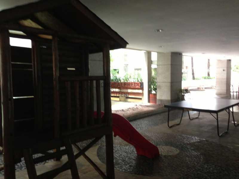 24 play - Vendo Condominio Lagoa Stylus - Avenida Lineu de Paula Machado 3 quartos . Oportunidade!! - JAAP30080 - 25