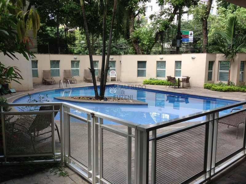 26 piscina - Vendo Condominio Lagoa Stylus - Avenida Lineu de Paula Machado 3 quartos . Oportunidade!! - JAAP30080 - 27