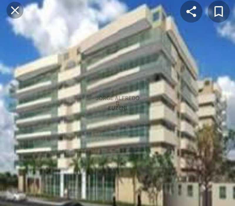 WhatsApp Image 2021-02-21 at 1 - Vendo Condominio Lagoa Stylus - Avenida Lineu de Paula Machado 3 quartos . Oportunidade!! - JAAP30080 - 1