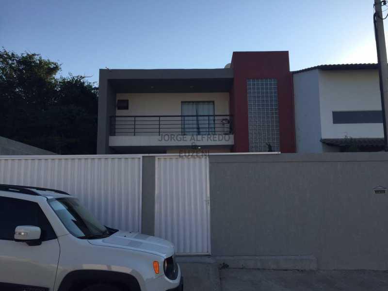 WhatsApp Image 2020-09-25 at 2 - Casa em Condomínio 3 quartos à venda Guaratiba, Rio de Janeiro - R$ 420.000 - JACN30036 - 27
