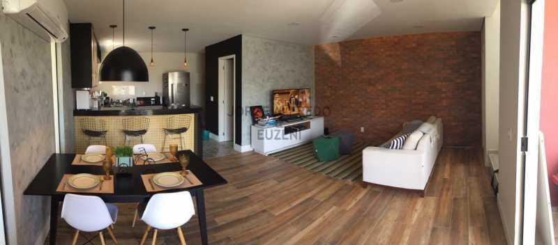 WhatsApp Image 2020-09-25 at 2 - Casa em Condomínio 3 quartos à venda Guaratiba, Rio de Janeiro - R$ 420.000 - JACN30036 - 5