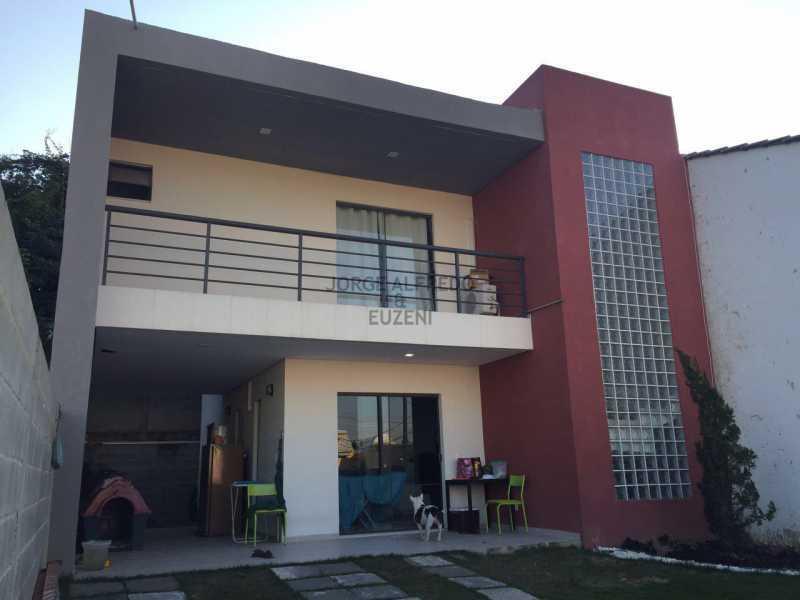WhatsApp Image 2020-09-25 at 2 - Casa em Condomínio 3 quartos à venda Guaratiba, Rio de Janeiro - R$ 420.000 - JACN30036 - 1