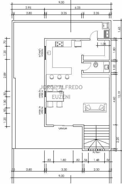 WhatsApp Image 2020-09-25 at 2 - Casa em Condomínio 3 quartos à venda Guaratiba, Rio de Janeiro - R$ 420.000 - JACN30036 - 28