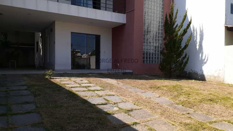 WhatsApp Image 2020-09-25 at 2 - Casa em Condomínio 3 quartos à venda Guaratiba, Rio de Janeiro - R$ 420.000 - JACN30036 - 3
