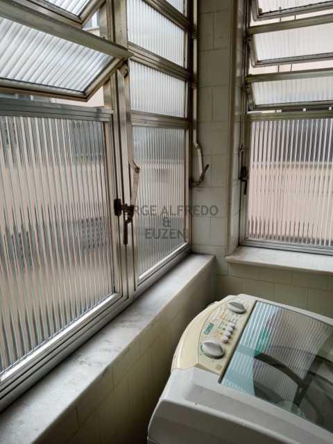 WhatsApp Image 2020-10-15 at 1 - Apartamento 3 quartos à venda Tijuca, Rio de Janeiro - R$ 400.000 - JAAP30083 - 7