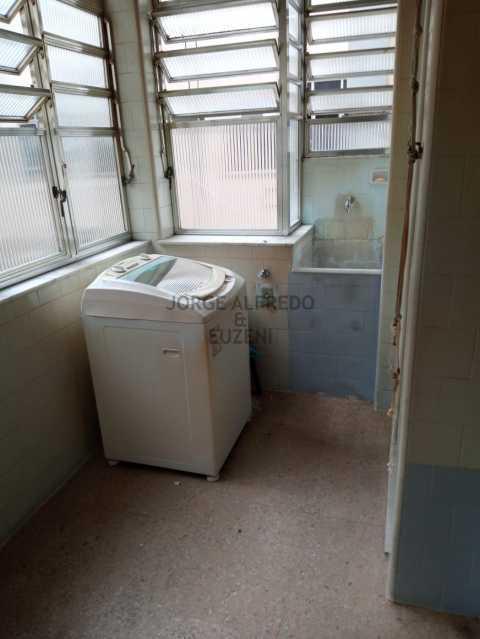 WhatsApp Image 2020-10-15 at 1 - Apartamento 3 quartos à venda Tijuca, Rio de Janeiro - R$ 400.000 - JAAP30083 - 8