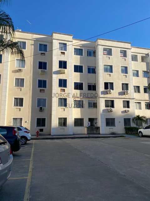 WhatsApp Image 2020-10-09 at 1 - Apartamento 2 quartos à venda Campo Grande, Rio de Janeiro - R$ 110.000 - JAAP20071 - 1