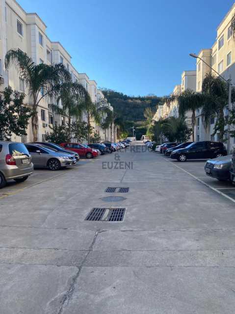 WhatsApp Image 2020-10-09 at 1 - Apartamento 2 quartos à venda Campo Grande, Rio de Janeiro - R$ 110.000 - JAAP20071 - 11