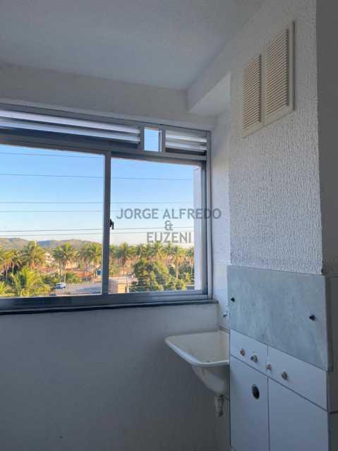 WhatsApp Image 2020-10-09 at 1 - Apartamento 2 quartos à venda Campo Grande, Rio de Janeiro - R$ 110.000 - JAAP20071 - 10