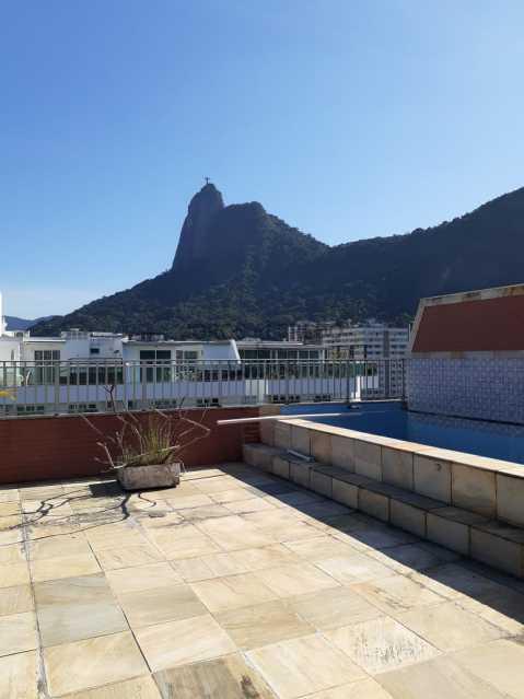 WhatsApp Image 2020-10-16 at 1 - Cobertura 4 quartos à venda Botafogo, Rio de Janeiro - R$ 3.450.000 - JACO40008 - 22
