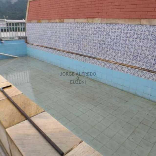 WhatsApp Image 2020-10-16 at 1 - Cobertura 4 quartos à venda Botafogo, Rio de Janeiro - R$ 3.450.000 - JACO40008 - 17