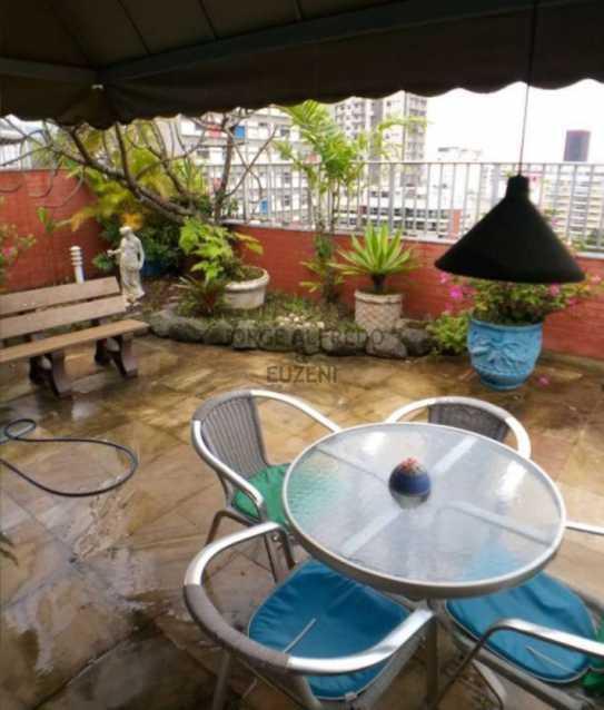WhatsApp Image 2020-10-16 at 1 - Cobertura 4 quartos à venda Botafogo, Rio de Janeiro - R$ 3.450.000 - JACO40008 - 15