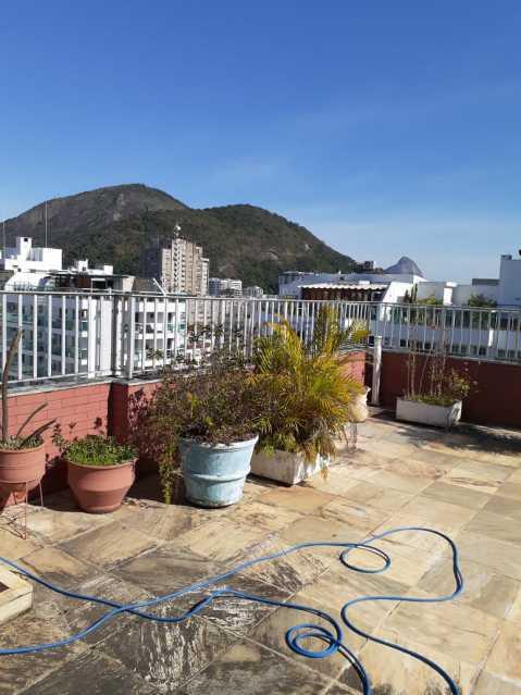 WhatsApp Image 2020-10-16 at 1 - Cobertura 4 quartos à venda Botafogo, Rio de Janeiro - R$ 3.450.000 - JACO40008 - 21