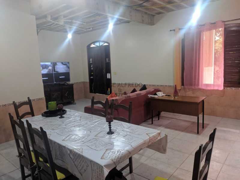 WhatsApp Image 2020-10-21 at 2 - Casa em Condomínio 3 quartos à venda Recreio dos Bandeirantes, Rio de Janeiro - R$ 1.000.000 - JACN30039 - 1