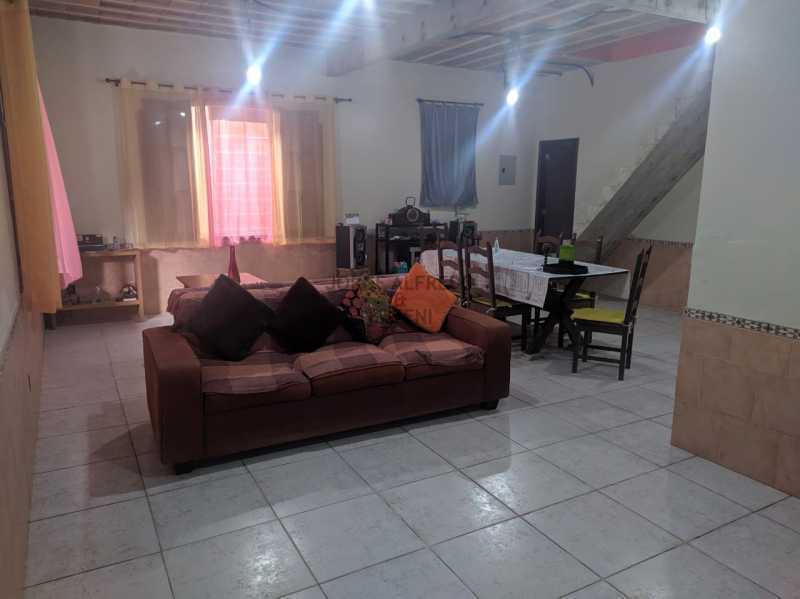WhatsApp Image 2020-10-21 at 2 - Casa em Condomínio 3 quartos à venda Recreio dos Bandeirantes, Rio de Janeiro - R$ 1.000.000 - JACN30039 - 3
