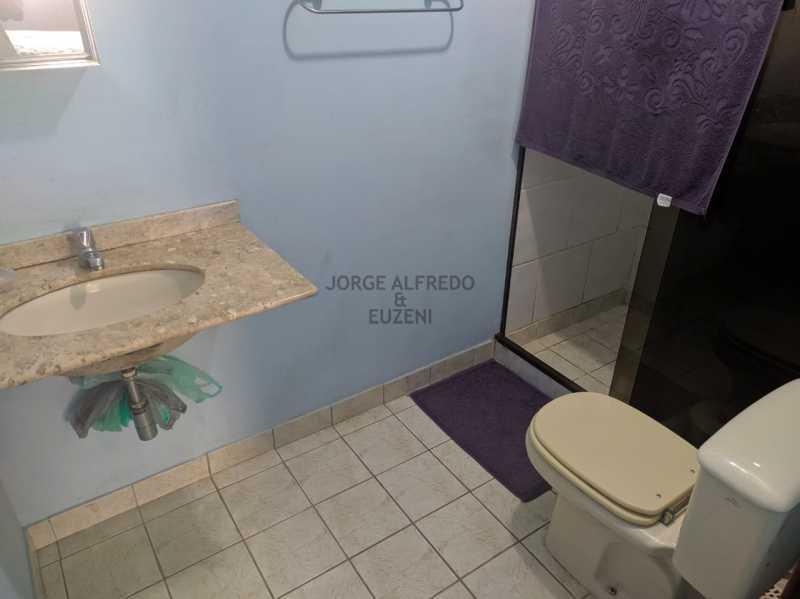 WhatsApp Image 2020-10-21 at 2 - Casa em Condomínio 3 quartos à venda Recreio dos Bandeirantes, Rio de Janeiro - R$ 1.000.000 - JACN30039 - 14