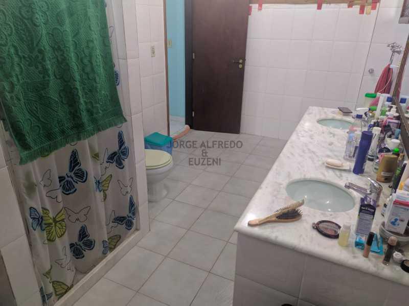 WhatsApp Image 2020-10-21 at 2 - Casa em Condomínio 3 quartos à venda Recreio dos Bandeirantes, Rio de Janeiro - R$ 1.000.000 - JACN30039 - 19