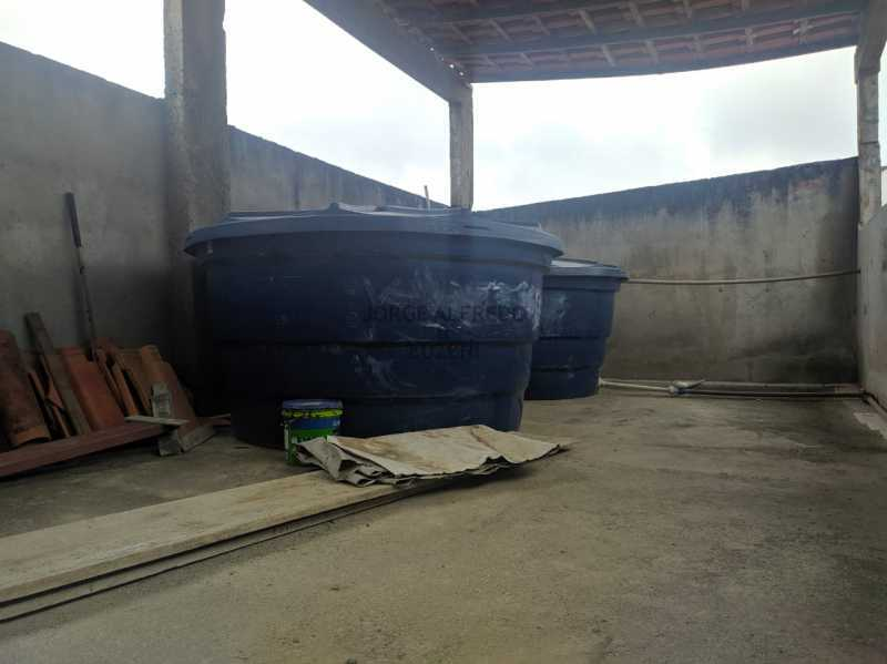 WhatsApp Image 2020-10-21 at 2 - Casa em Condomínio 3 quartos à venda Recreio dos Bandeirantes, Rio de Janeiro - R$ 1.000.000 - JACN30039 - 25