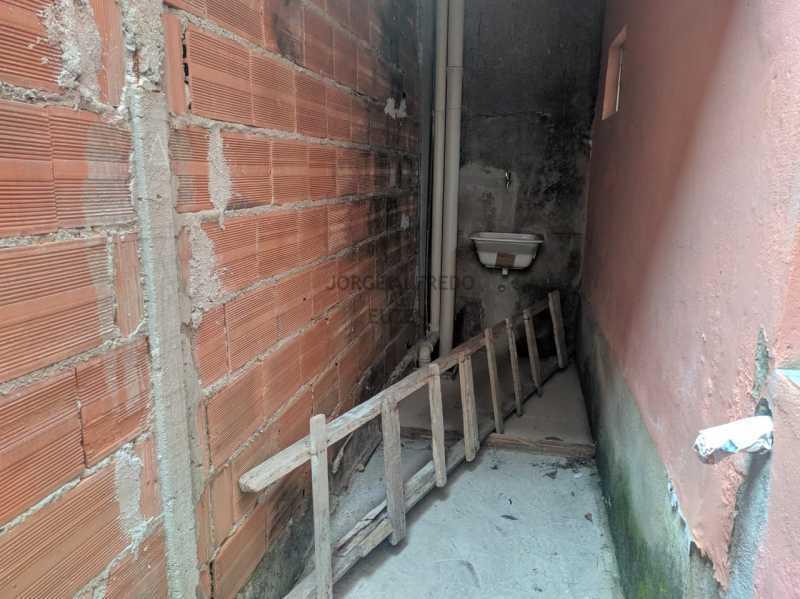 WhatsApp Image 2020-10-21 at 2 - Casa em Condomínio 3 quartos à venda Recreio dos Bandeirantes, Rio de Janeiro - R$ 1.000.000 - JACN30039 - 29