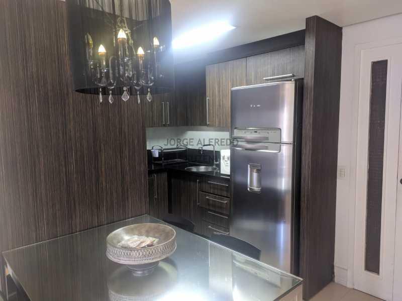 WhatsApp Image 2020-10-22 at 1 - Apartamento 1 quarto para alugar Barra da Tijuca, Rio de Janeiro - JAAP10022 - 7